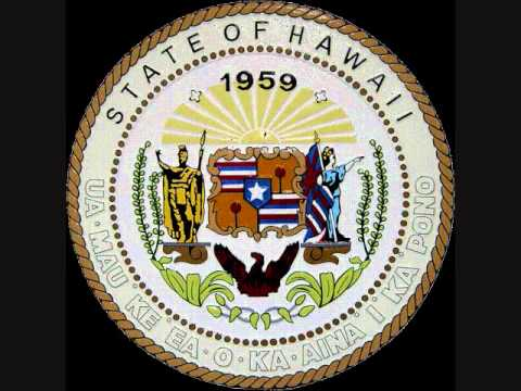 State Song of Hawaii