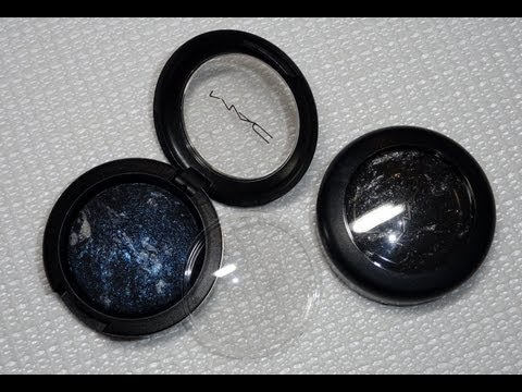 REVIEW & SWATCHES | NEW MAC Mineralize Eye Shadows and Duos (Style Black is BACK!)