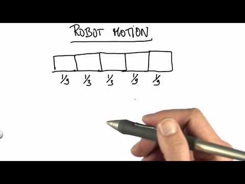 Exact Motion - CS373 Unit 1 - Udacity