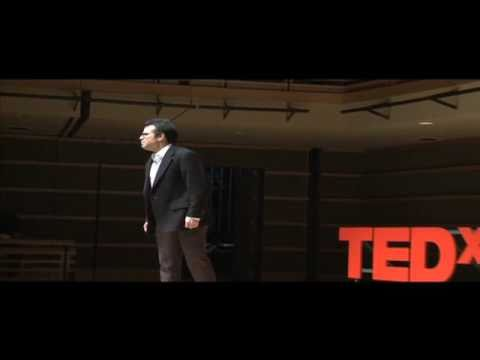 TEDxPhilly - Chris Lehmann - Education is broken