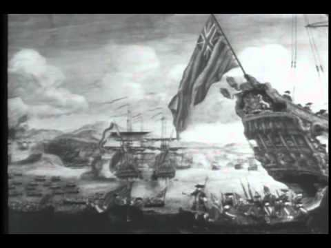 Old Glory - A Tribute To The Flag