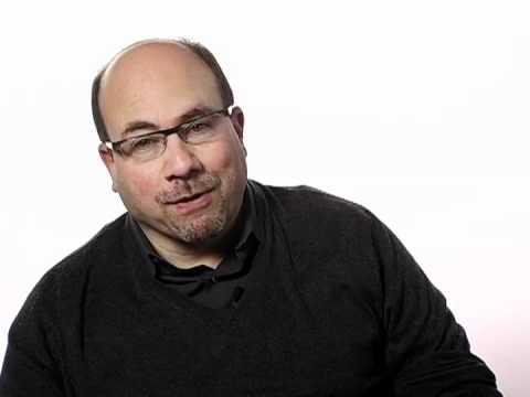 Craig Newmark Advises Internet Start-ups