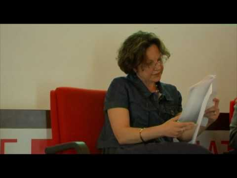 """VIU Lecture 2010 """"The Crisis of Modernity  China"""" - Tiziana Lippiello - part 2"""
