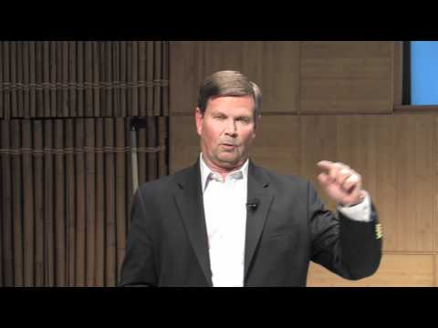 TEDxPeachtree - Richard Cope - Inventions: An Anatomical Discourse