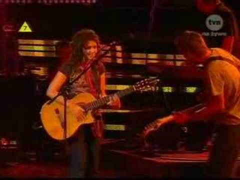 Katie Melua - Justin's Shy Boy solo