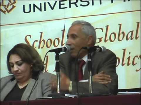 Egypt's new parties and challenges of transition Part 3