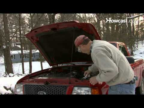 How to Treat and Prevent Car Battery Corrosion Problems