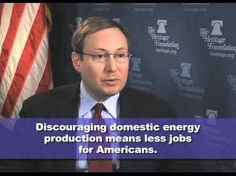 Energy Taxes Hurt Families