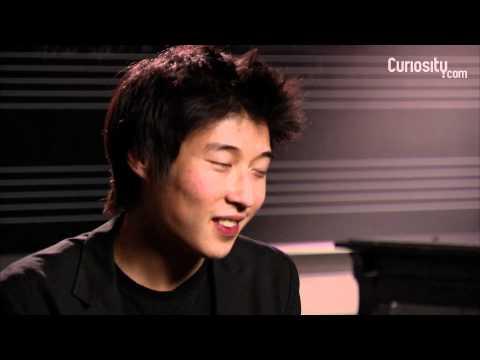 Charles Yang: Journey into Rock Genre
