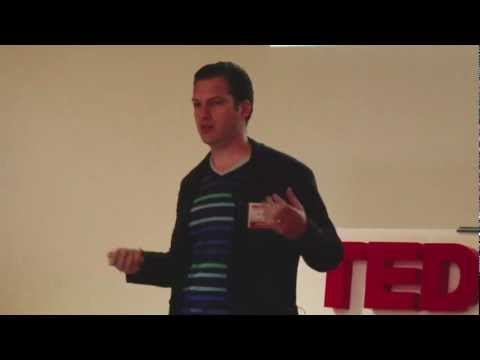 TEDxSiliconAlley, 2011 - Avi Muchnick - Creative Action as the Future of Spirituality
