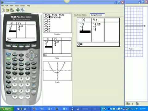 9.4 Algebra Notes