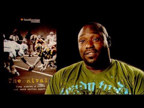 The Rivals: Warren Sapp
