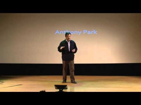 TEDxItaewon - Anthony Park - a deep sea driver