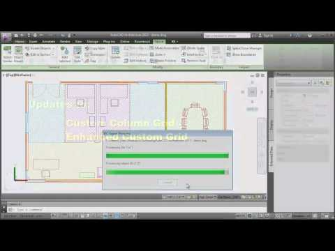 Overview of AutoCAD Architecture 2013