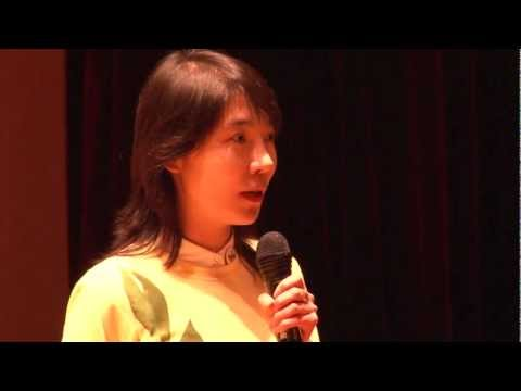TEDxHaeundae - 이경재 - Eco Wedding & Life - 21/04/2012