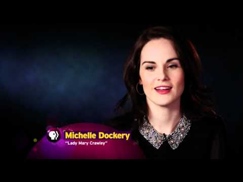The cast of Downton Abbey answers your question | which other role would you like to play? | PBS