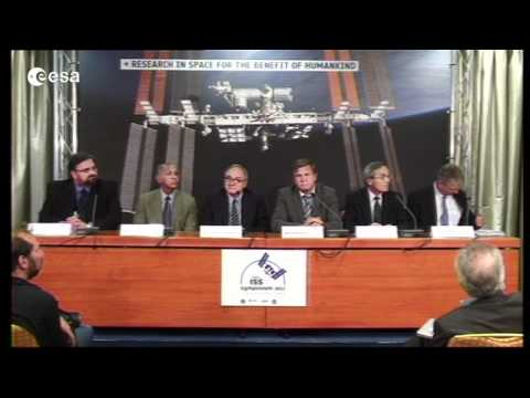 ISS Symposium 2012: Day 3 Highlights
