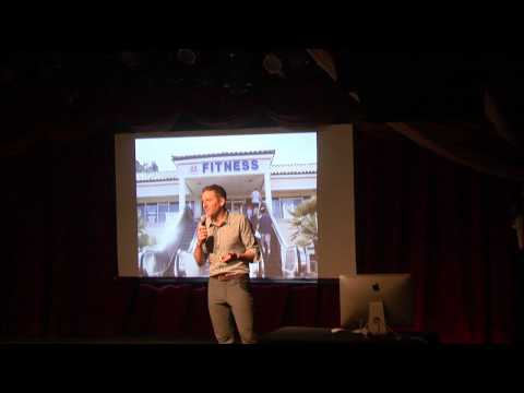 TEDxBrooklyn:: Paul Steely White :: Transportation Reform