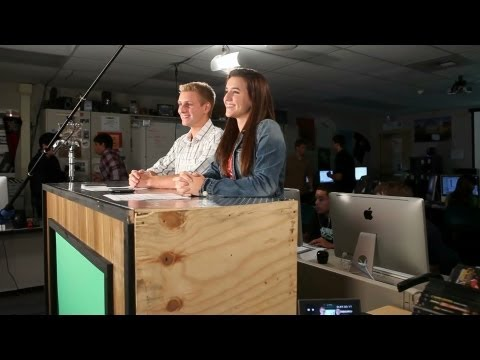 Building Career Skills in Video Production Class (Tech2Learn Series)