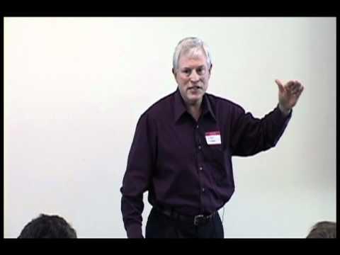 TEDxFoCo - Glenn Colton - Limits To Growth