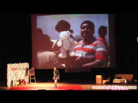 TEDxBITSGoa-Rauf Ali-MAKING THE EFFICIENT COCONUT PRESS