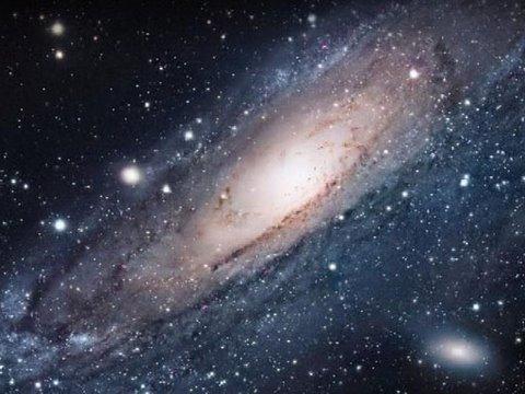 Hubble Constant - Sixty Symbols