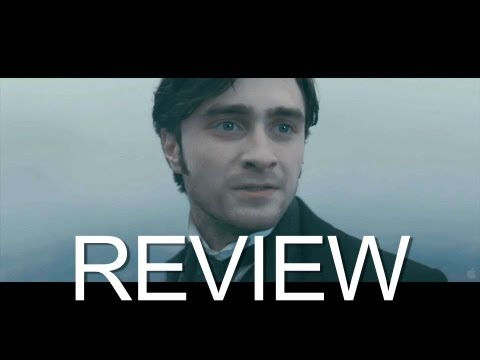 The Woman in Black Trailer Review