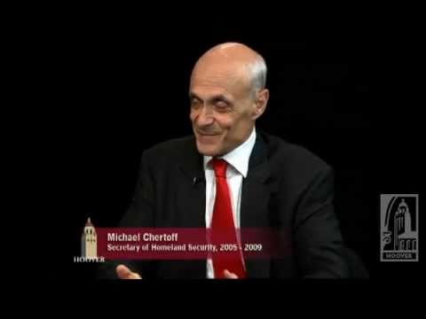 War and security with Michael Chertoff: Chapter 3 of 5
