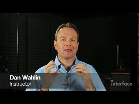 10175 Microsoft SharePoint 2010 Application Development with Dan Wahlin of Interface
