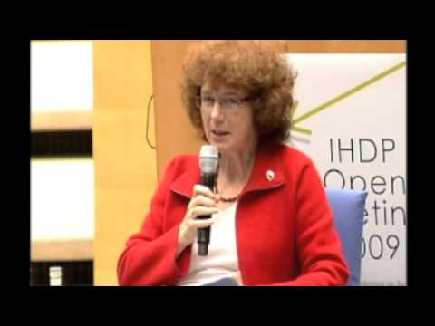 1 of 10 Roundtable - Catastrophe Sells: Debating Environment and Media - IHDP Open Meeting 2009
