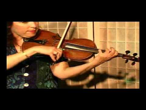 "Violin Lesson - Song Demonstration - ""Hopsha Diri"""