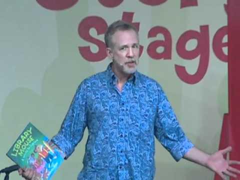 Daniel Kirk: 2011 National Book Festival