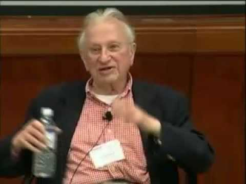 A Conversation with Studs Terkel