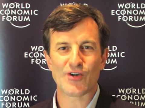 Dubai 2008 Global Agenda Summit - Paul Rice