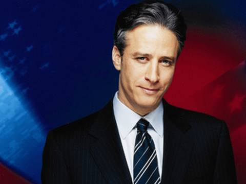 "Is Jon Stewart's ""The Daily Show"" Good for Democracy?"