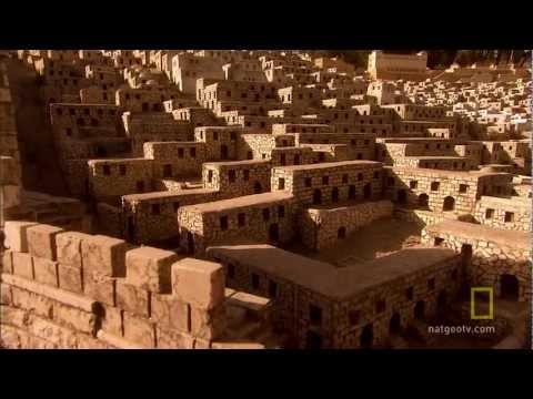 The Truth Behind - The Truth Behind the Lost Ark