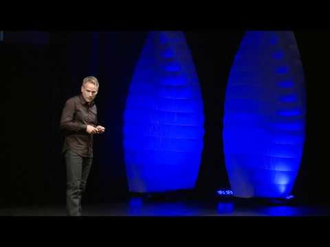 TEDxSF - Berkeley Bionics - Merging Technology and the Human Body