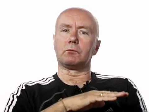 How Irvine Welsh's Youth Shaped His Politics