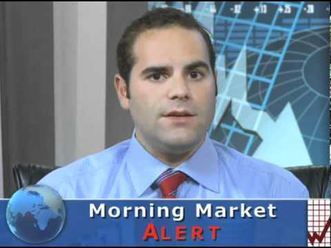 Morning Market Alert for October 6, 2011
