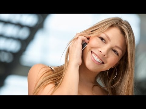 Dating Tips for Guys: A Woman's Perspective / How to Talk to a Girl on the Phone