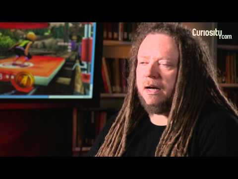 Jaron Lanier: On Inspiring his Daughter