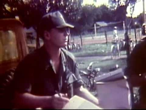 Activities Of The 3/17 Air Cavalry (1970)