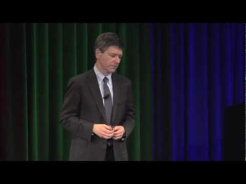 "Authors@Google: Jeffrey Sachs, ""The Price of Civilization"""