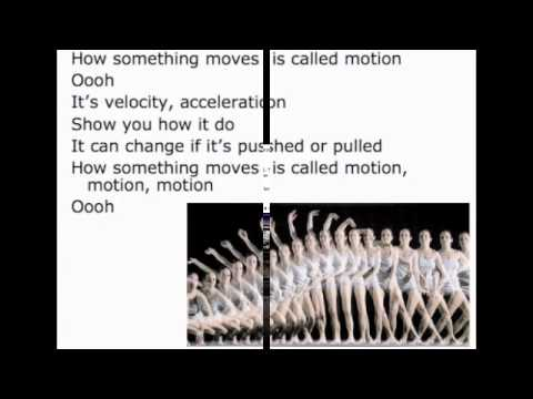 Motion Song
