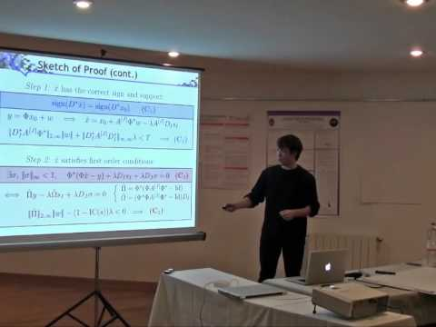 NIPS 2011 Sparse Representation & Low-rank Approximation Workshop: Robust Sparse Analysis...