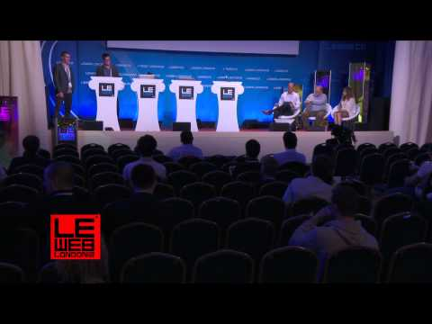 NearNote - LeWeb London 2012 - Start-Up Competition session 1 - Plenary 2
