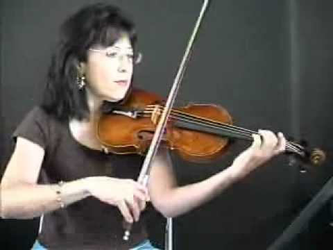 Violin Song Lesson - How To Play La Bamba