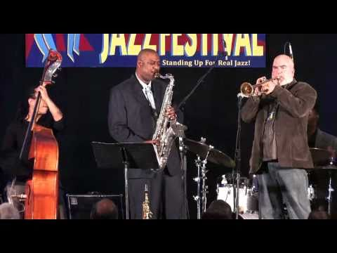 They Call It The Blues - Paul Carr featuring Randy  Brecker