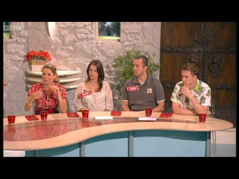 Caribbean chicken and plantain part 2 - Saturday Kitchen - BBC