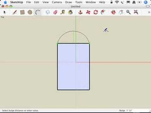 SketchUp: Dusting off SketchUp's drafting tools